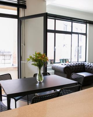 Hotel Meir. Apartments in Heart of Antwerp