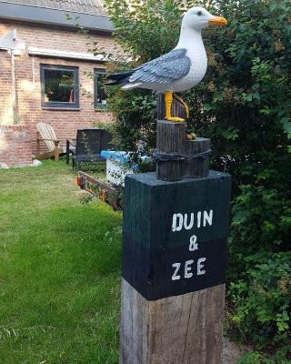 B&B Duin en Zee Texel