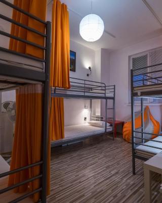 Pijama Hostel