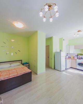 Apartment on Smolina