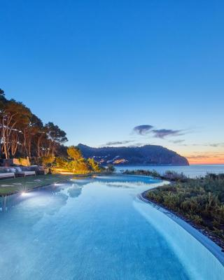 Pleta de Mar, Luxury Hotel by Nature - Adults Only