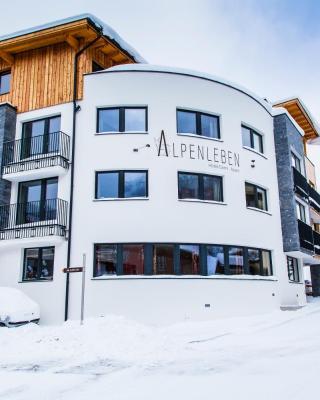 Hotel Alpenleben Garni Apart