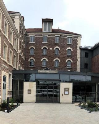 Mercure Beauvais Centre Cathédrale