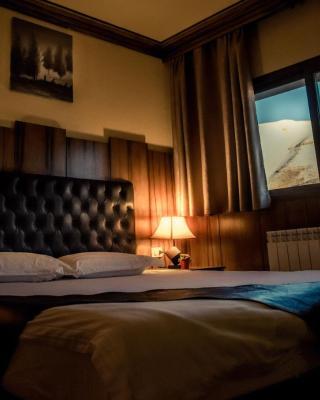 White Cedar Hotel &Resort