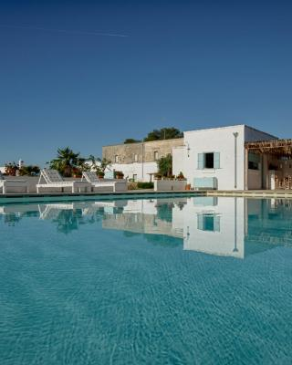 Masseria Palombara Resort & SPA