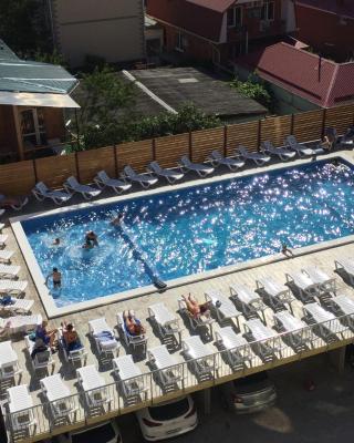 Prometey 1 Hotel