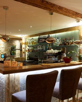Matterhorn Lodge Hotel & Appartements