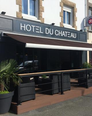 Inter-Hotel Pontivy du Château