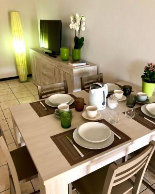 Appartamento Rosegarden