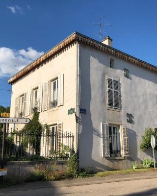 La Fourmi Home