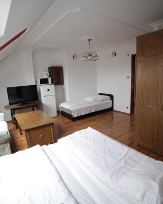 Apartman Eged Vendégház