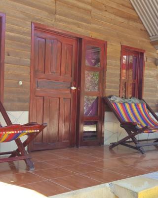 Cabanas Valle tziscao