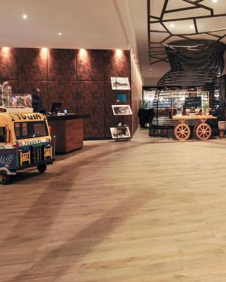 Pullman Dakar Teranga
