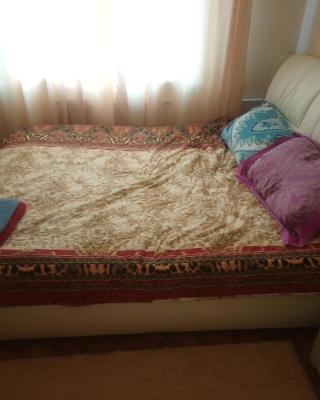 Apartment on Beringa 105