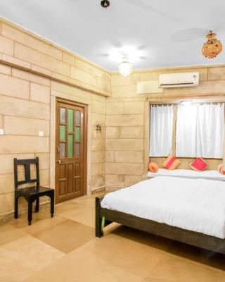Heritage stay with all meals in Jaisalmer, by GuestHouser 42546