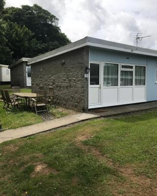 15 The Chalet, Bideford Bay Holiday Park