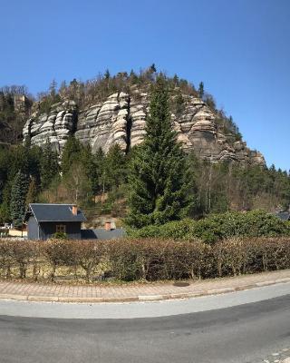 Hotel am Berg Oybin garni