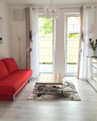 Comfort Apartment Oldenburg