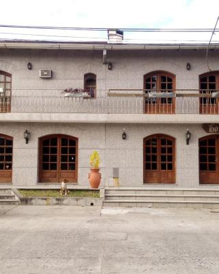 Hotel Aleman Esquina