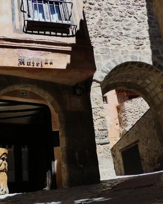 Hotel Posada del Adarve