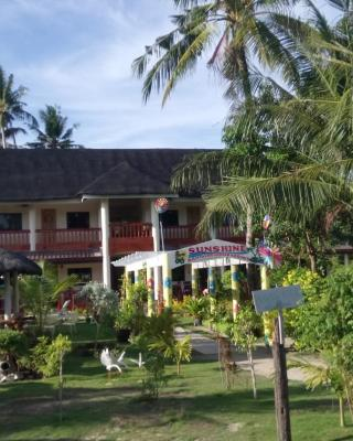 Sunshine Bantayan Garden Resort