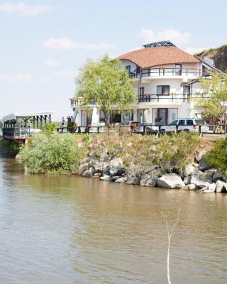 Stanca Dunarii