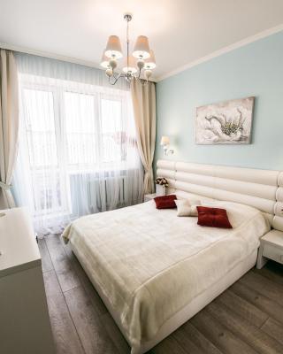 Apartment on Lenina str.1