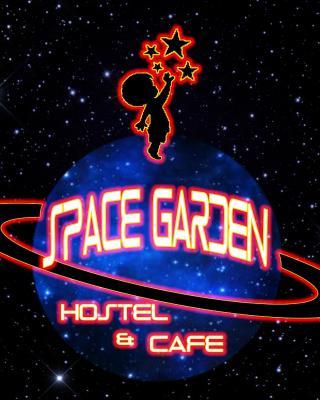 Space Garden Hostel Arugam Bay