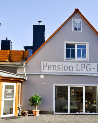 Pension LPG-Hof