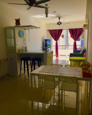 Ipoh Central Homestay @ Majestic