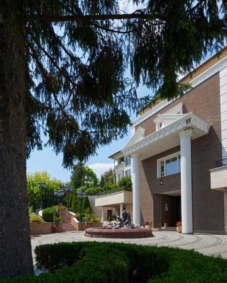 Erla Villa boutique hotel