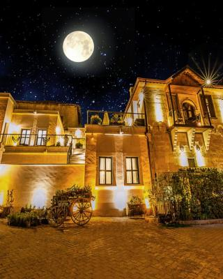 Mira Cappadocia Hotel ( Formerly Riverside Mansion)