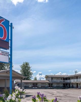 Motel 6 Fort Nelson