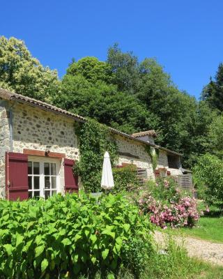 Le Moulin de Pensol