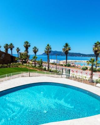 Résidence Néméa Le Cap Azur