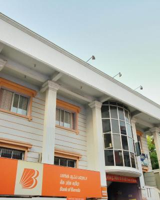 Shree Ravi Krishna Guest House