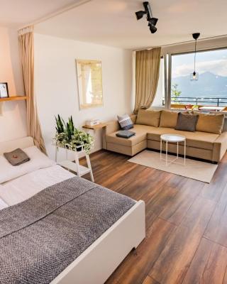 MOOKI Mountain Gerlitzen Apartment