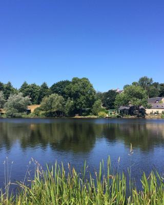 Kingfisher Lakeside Gîtes