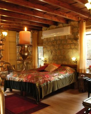 Beit Shalom Historical boutique Hotel