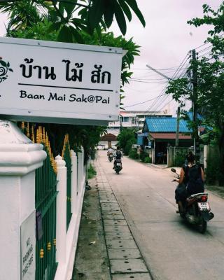 Baan Mai Sak