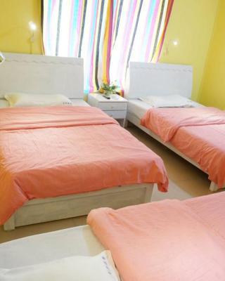 Danxia International Youth Hostel