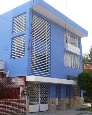 La Casa Azul Hostal y Pension - Coatepec