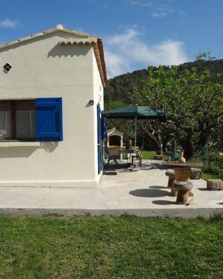 Cottage provençal
