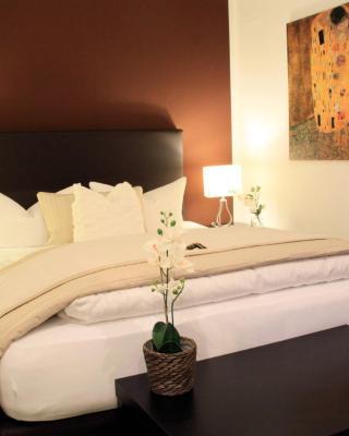 """Hotel """"Am Fischhof"""""""