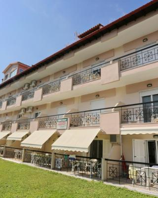 Theramvos Superior Apartments