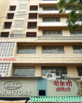 BKC Dormitory