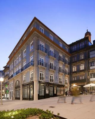 Porto A.S. 1829 Hotel