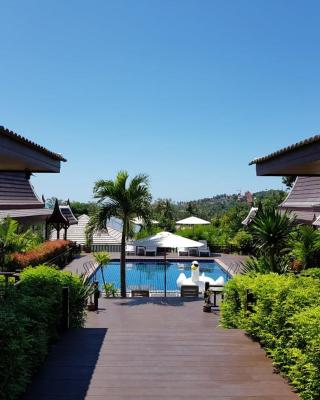 Kaya Mani Thai Villa resort