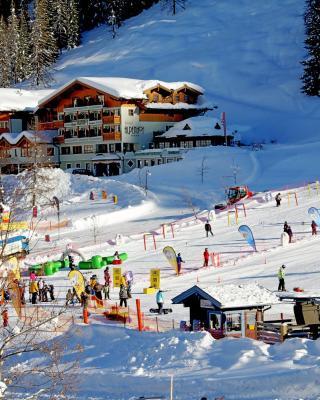 Hotel Alpenhof Superior