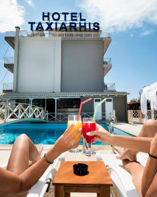 Hotel Taxiarhis